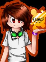 Deadlox by VirtualRyan
