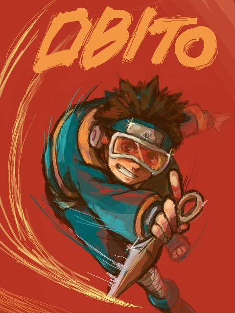 OBITO by Lantern6