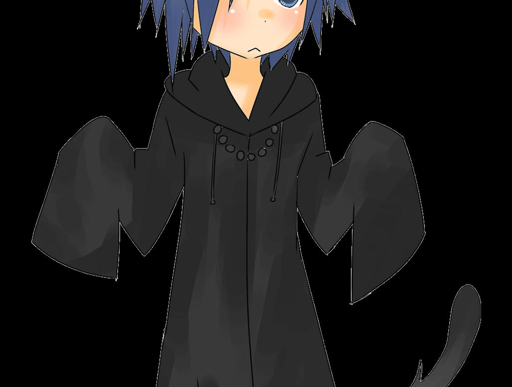 Kawaii Neko Chibi Anime Boy Pictures to Pin on Pinterest ...