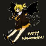 Happy Halloween 2 2010