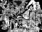 'Cirque de Morgue' (Scaretale)