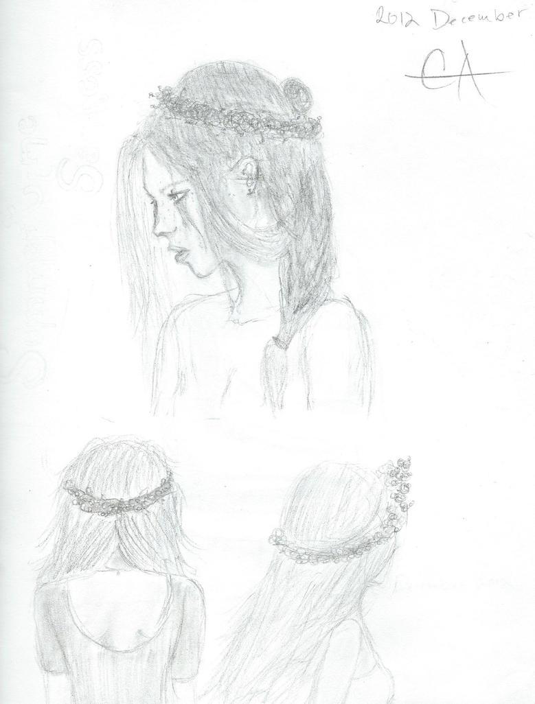 Summertime Sadness by writeacrossme