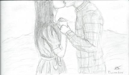 Take my Hand... by writeacrossme