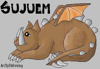 Sujuem - Coloured