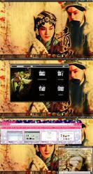 09.10.27 Chinese opera by vicky7882002