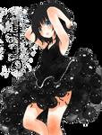 [Render #9] Anime Girl