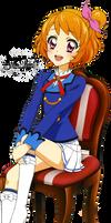 [Render #120] Ozora Akari