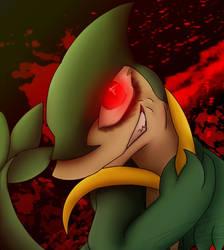 ~.:Bad Apples:._.:.Nero.:.~ by Nights2Dreams
