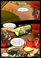 Fractures Chapter 1 - Pg.1 by Nights2Dreams