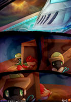 Fractures chapter 1 - Pg.12 by Nights2Dreams