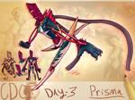 CDCJAN2: Day 3 - Prisma