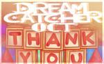 Dreamcatcheroct Round 5:... Thank you -Set 17