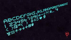 8bit Type