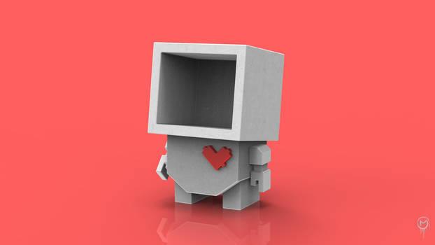 Baby Lovebot