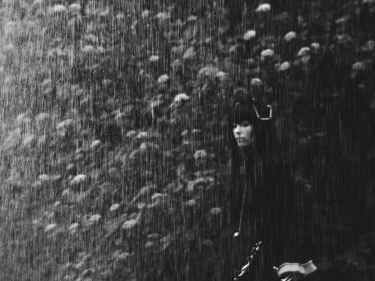 deszcze by InPluvia