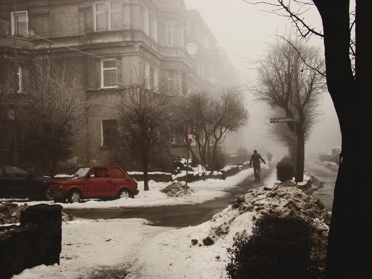misty no. VIII by InPluvia