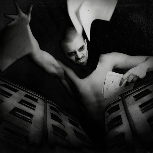 dead poet by bitterev