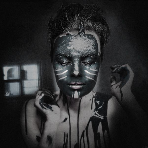 delicate delirium by bitterev