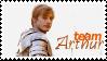 Stamp: Team Arthur by distelMalfoy