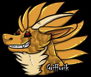 Grifforik's Profile Picture