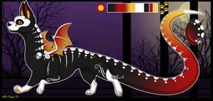 Willie dragon #42 - Taken by LindsayPrower