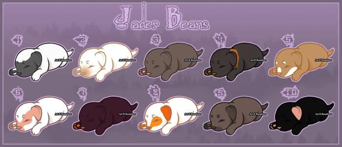 Bean Batch #20 (Closed)