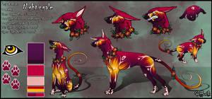 MYO Jader: Nightingale (Domestic)