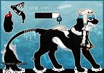 Dom Jader - Sea Panda (Raffle-CLOSED)