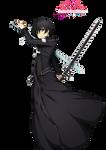Render Sword art online
