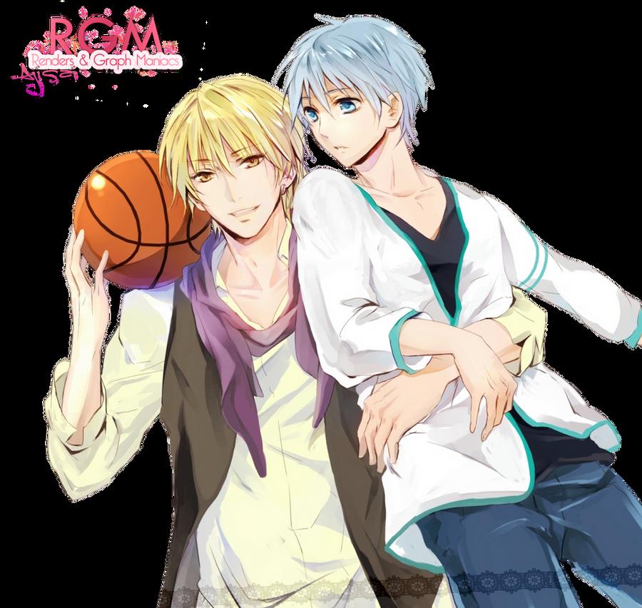Partage de renders Render_kuroko_no_basket_by_ajisai12-d5b220s