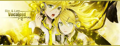 :::Aji Arts::: Rin_and_len_by_ajisai12-d5dzgtp