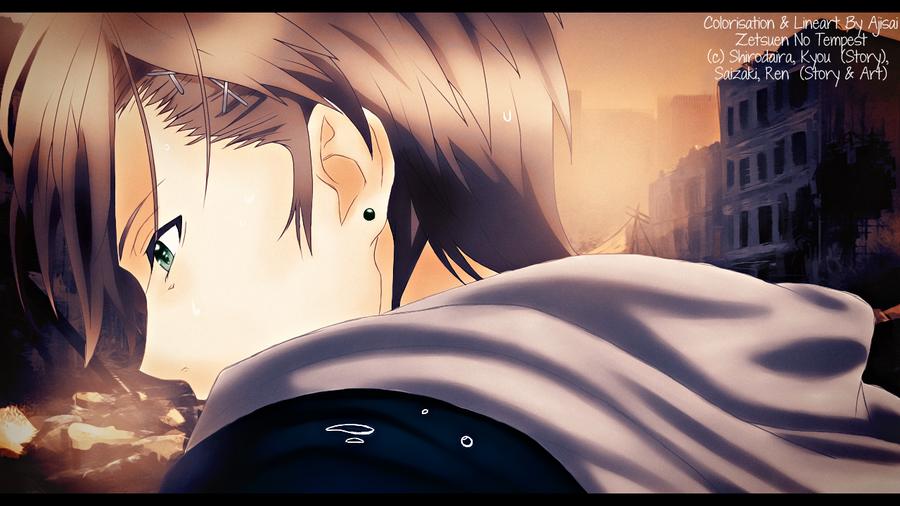 Un petit RP avec Eren, sa tente quelqu'un? ^^ Yoshino_colo_by_ajisai12-d5knu9q