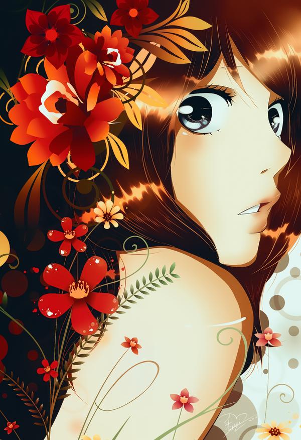 Futaba by XxAjisai-GraphicxX