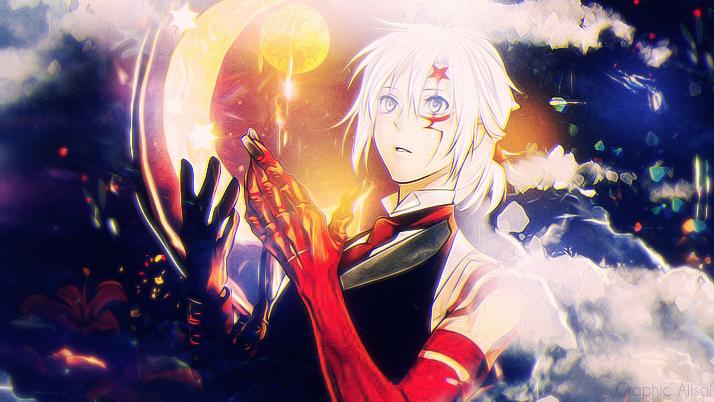 XxAjisai-GraphicxX's Profile Picture