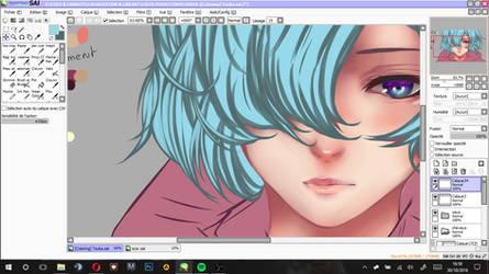 Live Twitch by XxAjisai-GraphicxX