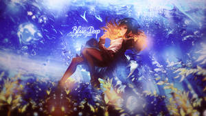 [Wallpaper 2017] Water Girl