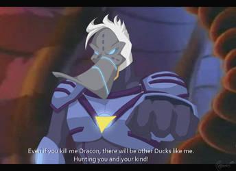 the Legend by Pegasus13