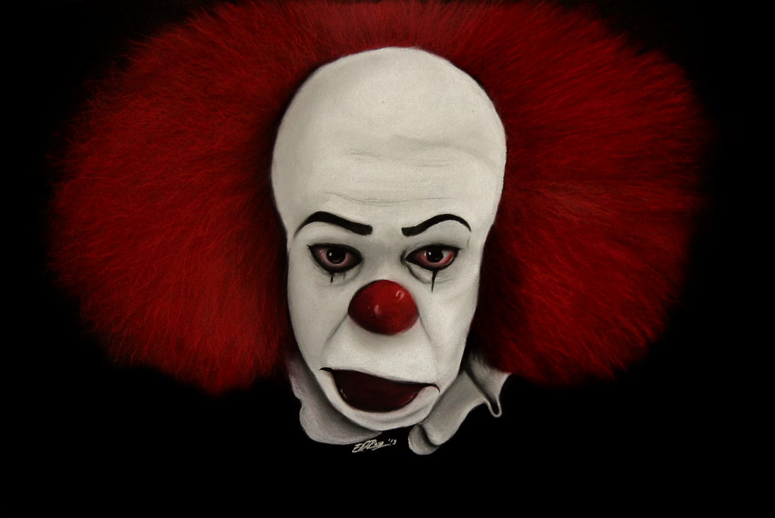 Pennywise the .