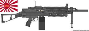 Type 31 Light Machine Gun