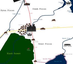 Lucius Map