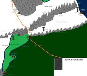 Carrion Lands