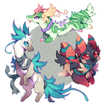 Flat Sale Adoptables (closed)