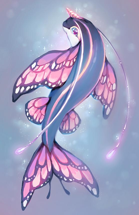 Flutterphin