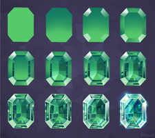 Emerald Progress