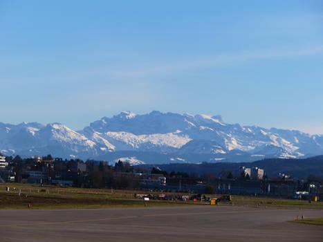 Far Away Mountains