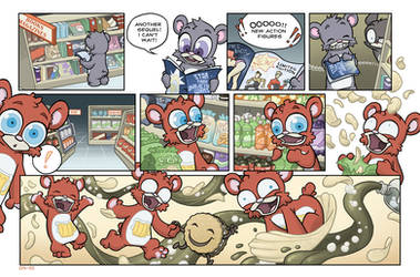 Bear Nuts 4.10 by Sanaril