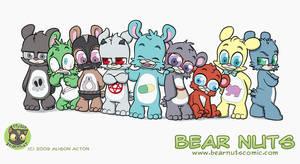 Bear Nuts 2009