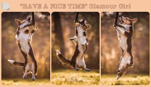 Hazel - Jumping Shots