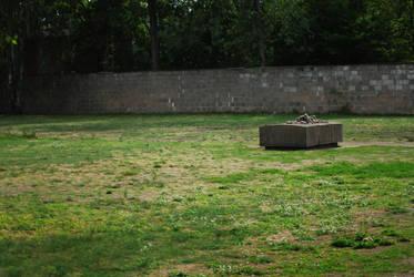 Sachsenhausen by ArtisticAtrocity