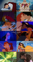 Disney's First Kiss